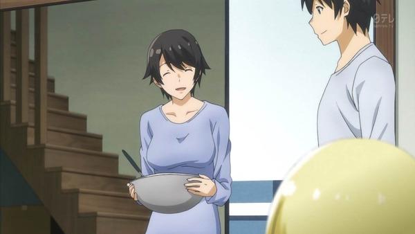 「ふらいんぐうぃっち」11話感想  (75)