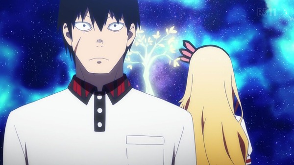 「戦×恋(ヴァルラヴ)」第1話感想 (4)