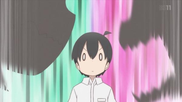 「上野さんは不器用」8話感想 (44)