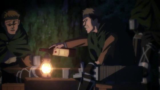 「進撃の巨人」69話(4期 10話)感想 (152)