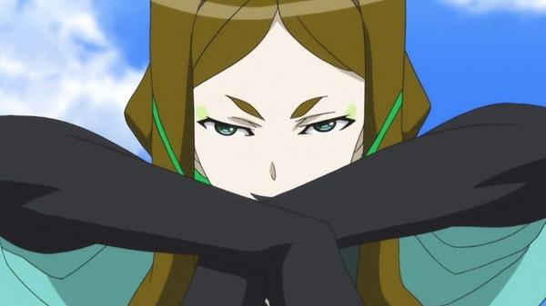 戦姫絶唱シンフォギアGX (16)