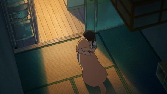 「かくしごと」第12話感想  (206)