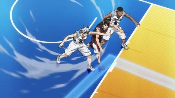 黒子のバスケ 第3期 (65)