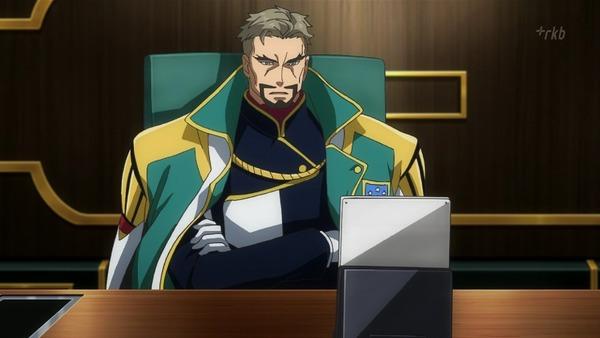 「機動戦士ガンダム 鉄血のオルフェンズ」49話 (11)