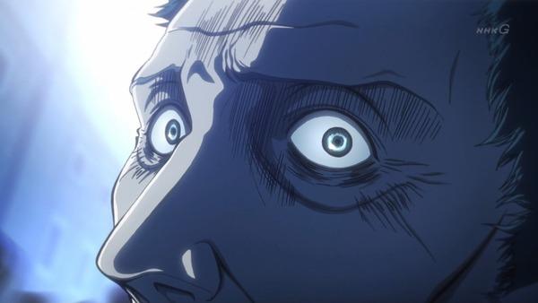 「進撃の巨人 Season3」(3期 11話)48話感想 (46)
