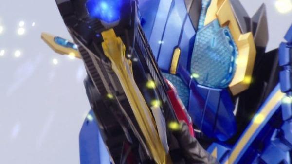 「仮面ライダービルド」31話 (20)