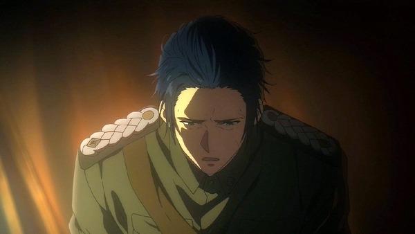 「ヴァイオレット・エヴァーガーデン」13話 (41)