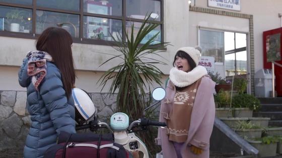 ドラマ版「ゆるキャン△2」2期 1話感想 (84)