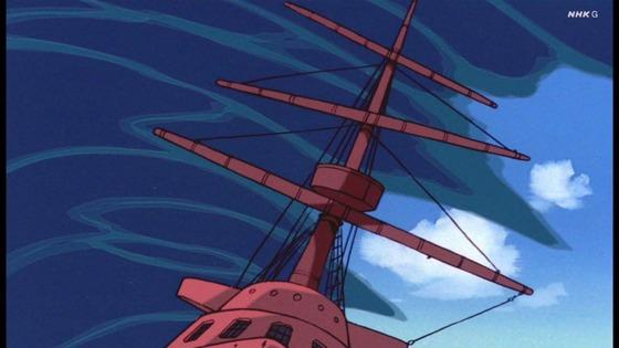 「未来少年コナン」第19話感想 画像  (148)