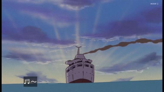 「未来少年コナン」第25話感想(実況まとめ)画像  (119)