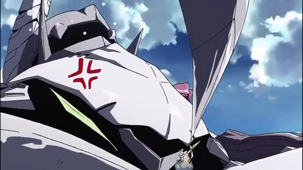 「天元突破グレンラガン」10話 (27)