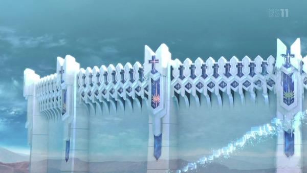 「FateGrand Order 絶対魔獣戦線バビロニア」FGO 1話感想 (17)