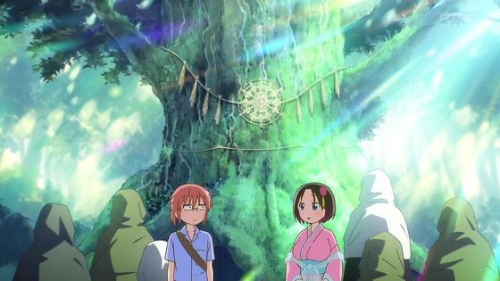 「小林さんちのメイドラゴンS」2期 12話感想 最終回 (47)