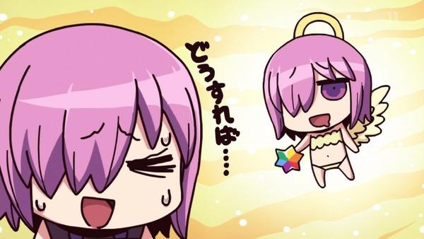 アニメ『マンガでわかる!Fate Grand Order』感想 (51)