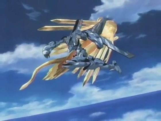 「蒼穹のファフナー」第2話感想 (19)