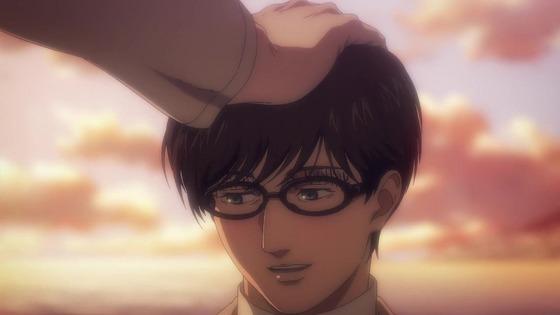 「進撃の巨人 The Final Season」61話(4期 2話)感想画像  (74)