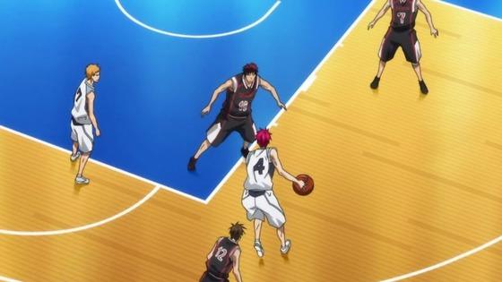 黒子のバスケ 第3期 (28)