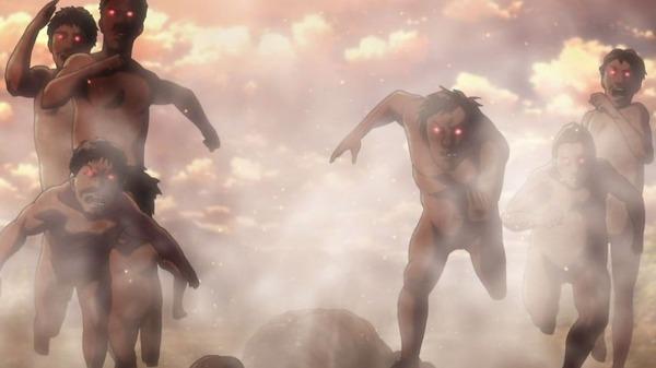 「進撃の巨人 Season2」37話 (70)