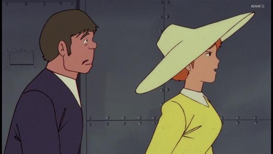 「未来少年コナン」第7話感想 (23)