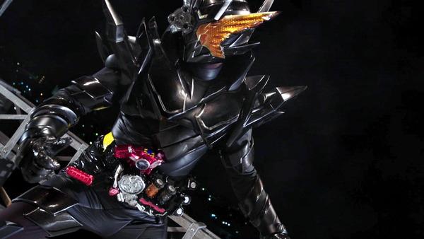 「仮面ライダービルド」22話 (29)