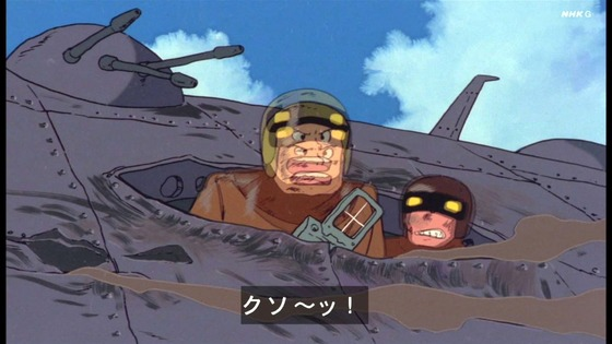「未来少年コナン」第25話感想(実況まとめ)画像  (20)