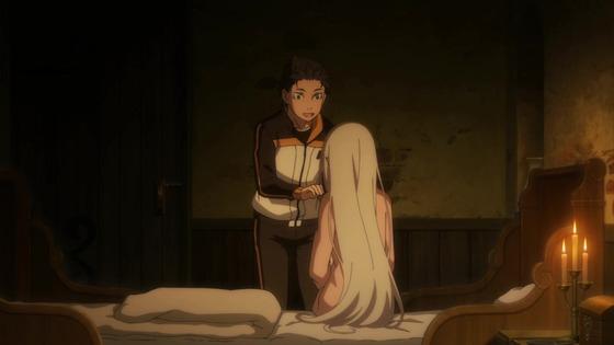 「リゼロ」第32話感想  (60)