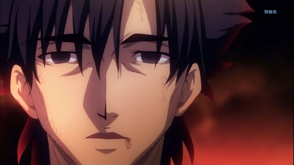 「FateZero」25話感想 (46)