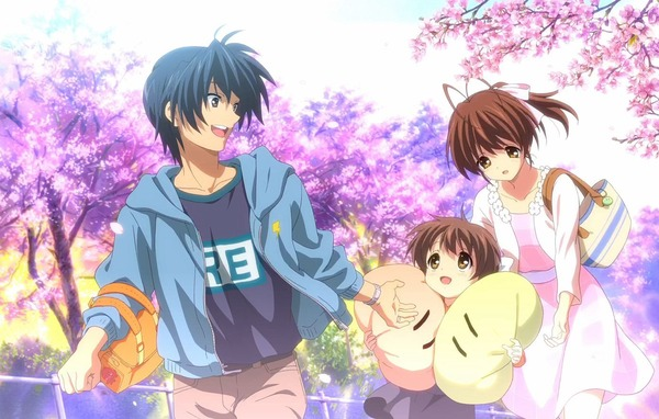 CLANNAD ~AFTER STORY