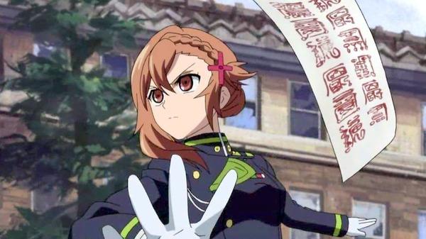 終わりのセラフ 名古屋決戦編 (21)
