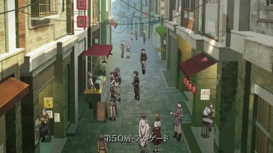 「SAO ソードアート・オンライン」8話感想 (16)
