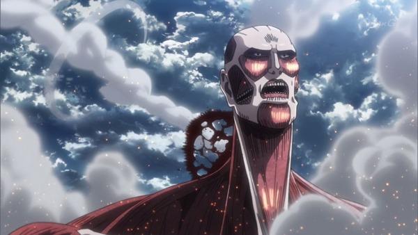 「進撃の巨人」54話感想  (66)