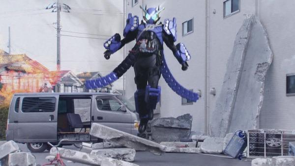 「仮面ライダービルド」29話 (13)