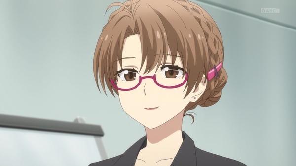 「この世の果てで恋を唄う少女YU-NO」6話感想 (61)