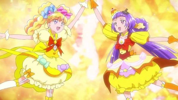 「魔法つかいプリキュア!」第15話感想 (31)