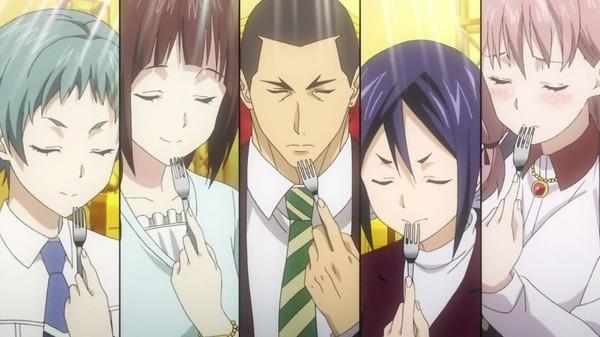 「食戟のソーマ 弐ノ皿(2期)」 (41)