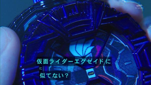 「仮面ライダージオウ」9話感想 (35)