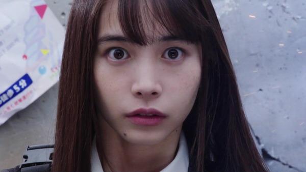 「仮面ライダーゼロワン」第1話感想 (61)