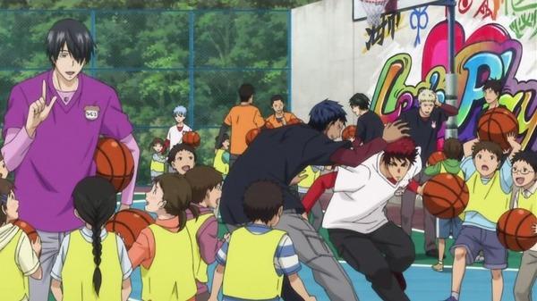 黒子のバスケ 第3期 (34)