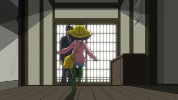 「コンクリート・レボルティオ 超人幻想」18話感想 (63)