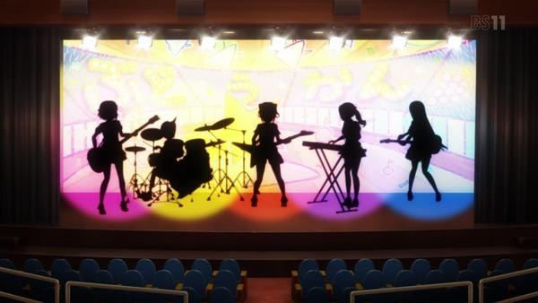 「BanG Dream!(バンドリ!)」2期 4話感想 (35)
