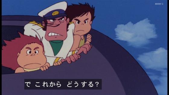 「未来少年コナン」第24話感想 画像 (109)