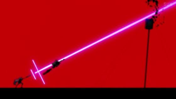 「アサルトリリィ BOUQUET」8話感想 画像  (79)