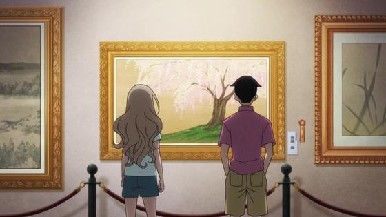 「かくしごと」第12話感想  (72)