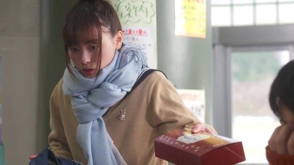 ドラマ版「ゆるキャン△」第6話感想 画像 (33)