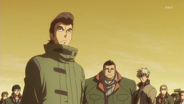 「機動戦士ガンダム 鉄血のオルフェンズ」47話 (31)