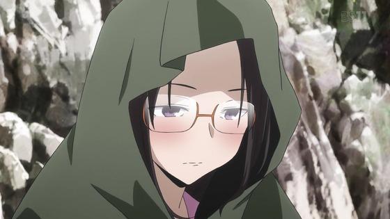 「グレイプニル」第9話感想 (11)