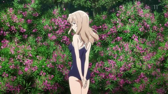 「グレイプニル」第10話感想 (36)
