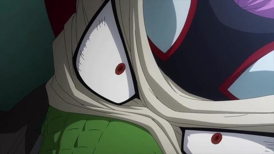「僕のヒーローアカデミア」111話(5期 23話)感想 (19)