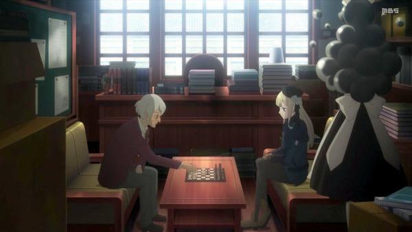 「ロード・エルメロイII世の事件簿」3話感想 (2)
