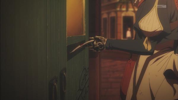 「ヴァイオレット・エヴァーガーデン」9話 (111)